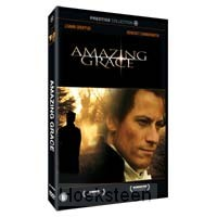 Amazing Grace (Re-release)