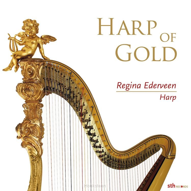 Harp of Gold