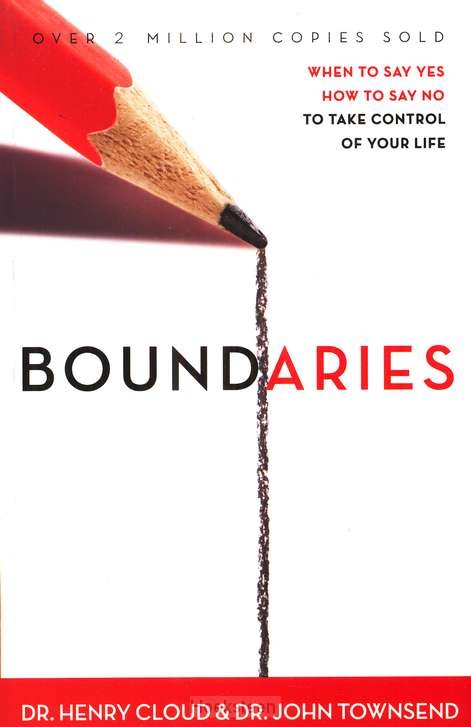 Boundaries softcover