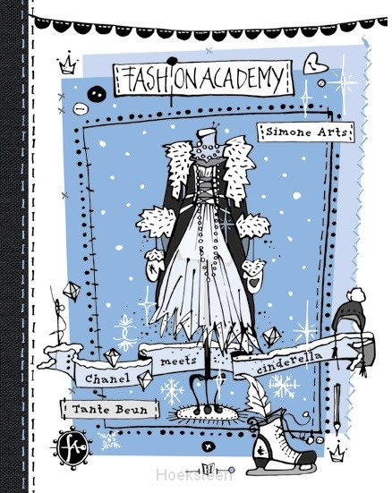 4 / Chanel meets Cinderella / Fashion Ac
