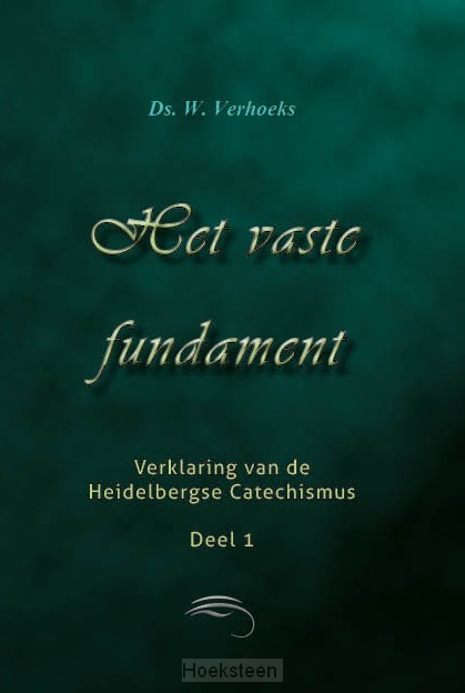 Vaste fundament set 2 dln