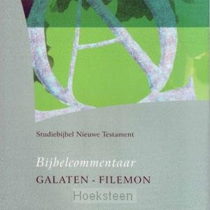 Studiebijbel NT  8 galaten filemon