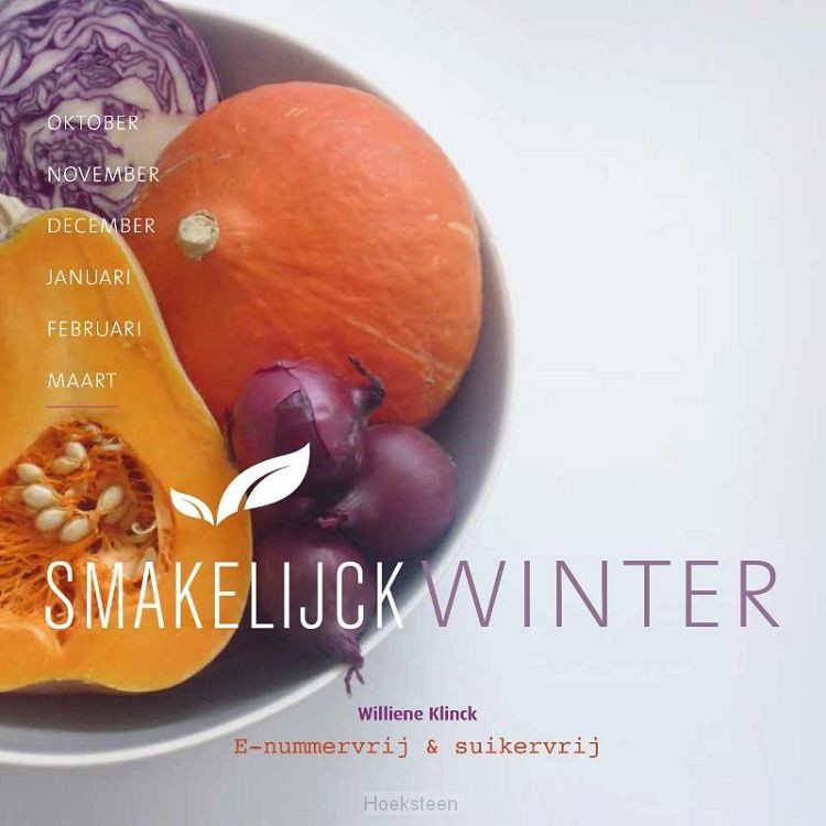 Smakelijck winter
