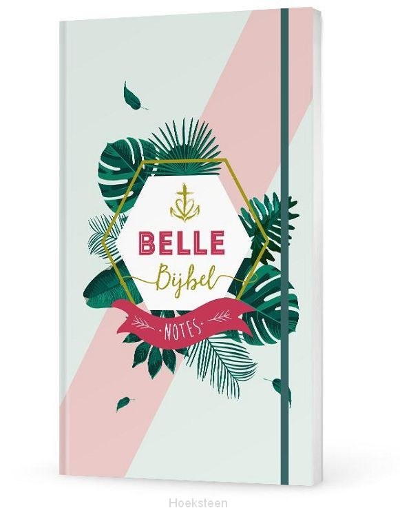 Belle Bijbel Notes