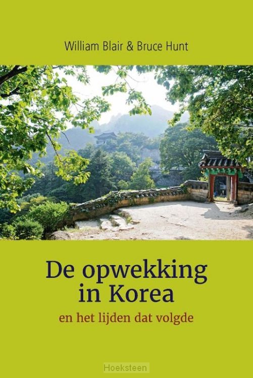 Opwekking in korea