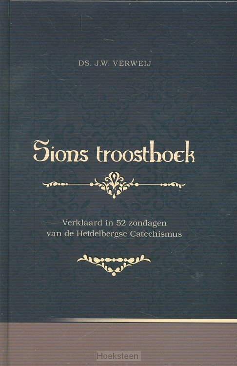 Sions troostboek
