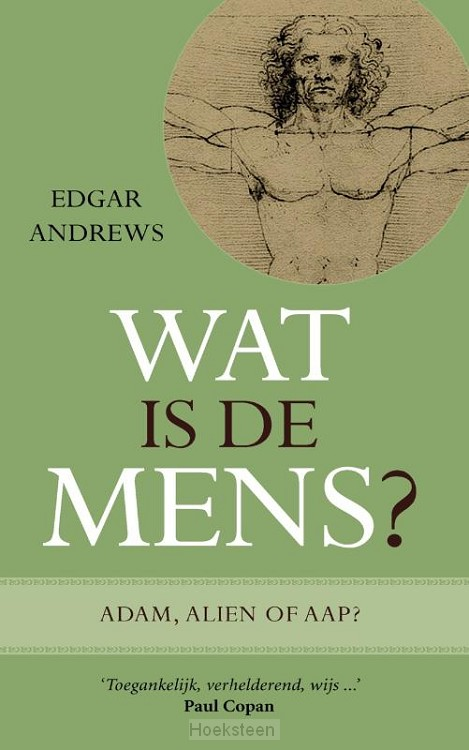 Wat is de mens  POD